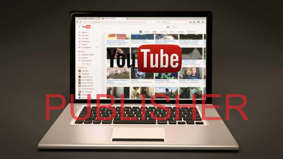 Cara Upload video Youtube Di PC dan Smartphone