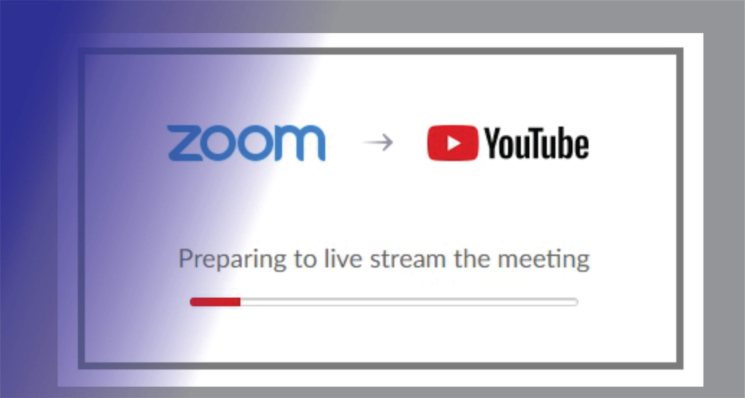 Cara Menghubungkan Zoom ke Youtube Live Streaming